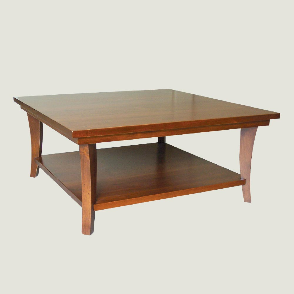 Cirque Coffee Table – Square