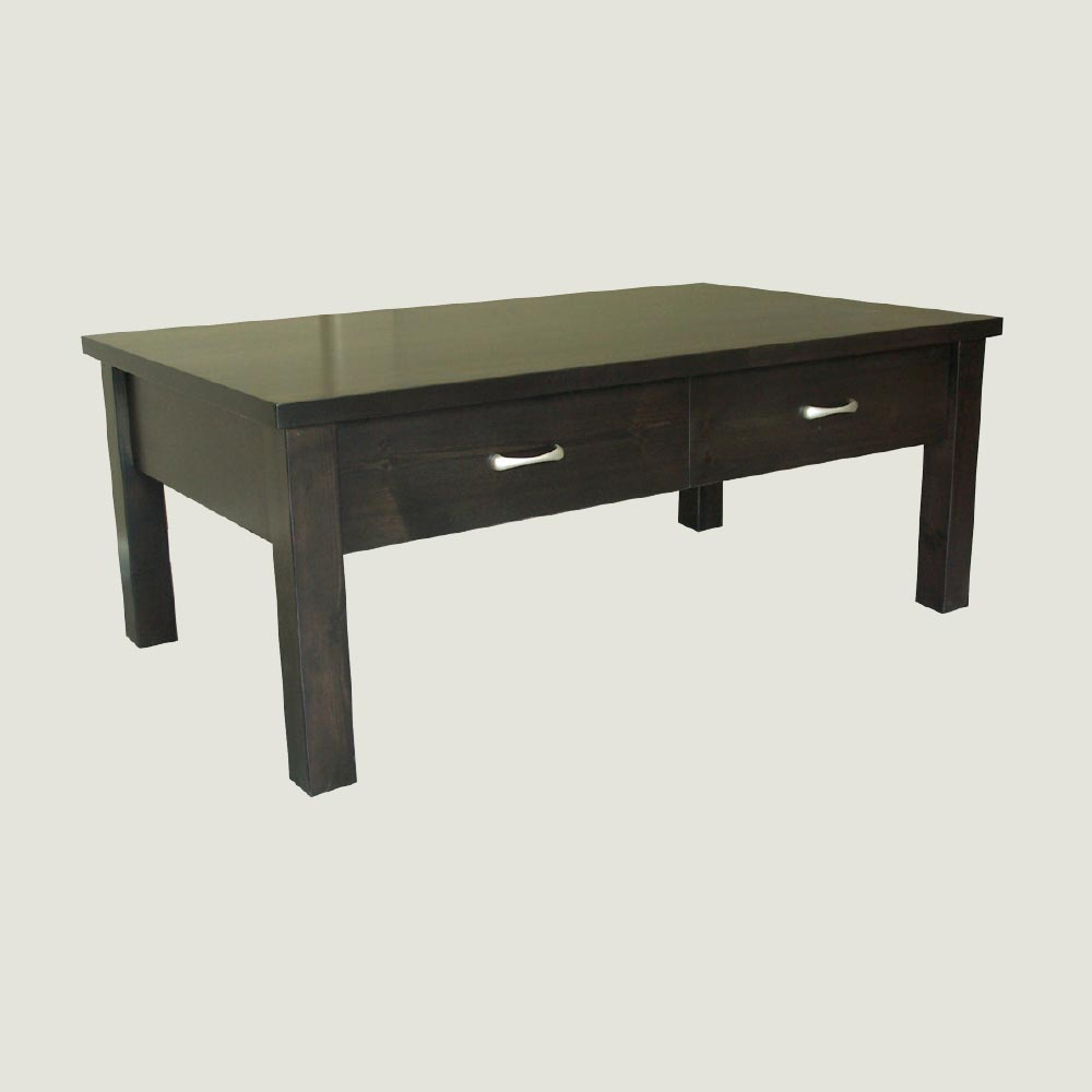 Kerrisdale Coffee Table