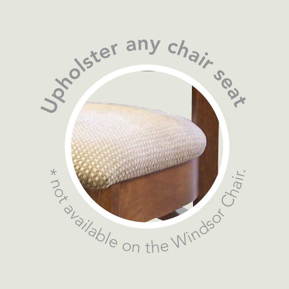 Upholster any Chair